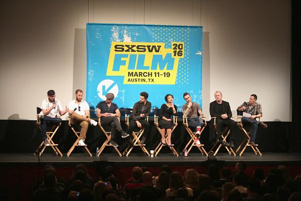 "Preacher「AMC's New Series ""Preacher"" Autograph Signing, Panel And Screening At SXSW In Austin, TX」:写真・画像(12)[壁紙.com]"