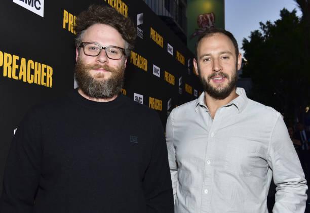 "Premiere Of AMC's ""Preacher"" Season 3 - Red Carpet:ニュース(壁紙.com)"