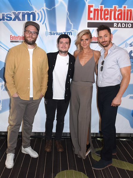 car「SiriusXM's Entertainment Weekly Radio Channel Broadcasts From Comic Con 2017 - Day 3」:写真・画像(16)[壁紙.com]