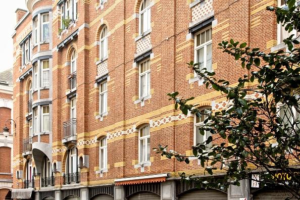 Apartment「Cite Hellemans」:写真・画像(8)[壁紙.com]