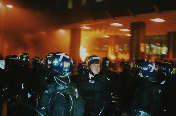 Euston Station「Euston Riot」:写真・画像(5)[壁紙.com]