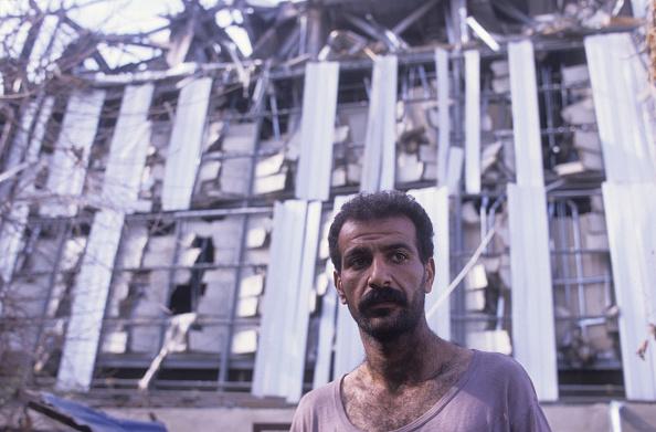 Baghdad「Gulf War」:写真・画像(12)[壁紙.com]