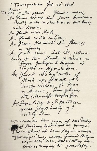 Writing「Francis Bacon - page」:写真・画像(6)[壁紙.com]