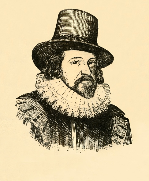 Elizabethan Style「Francis Bacon」:写真・画像(7)[壁紙.com]
