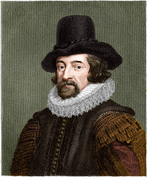 17th Century「Francis Bacon, Viscount St Albans, English Philosopher, Scientist And Statesman, Early 20Th Century」:写真・画像(4)[壁紙.com]