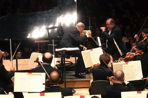 Classical Concert「Rafael Fruhbeck De Burgos」:写真・画像(16)[壁紙.com]