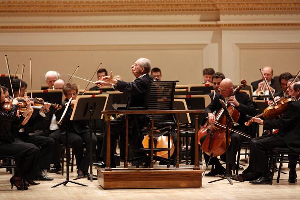 Classical Concert「Rafael Fruhbeck De Burgos」:写真・画像(15)[壁紙.com]