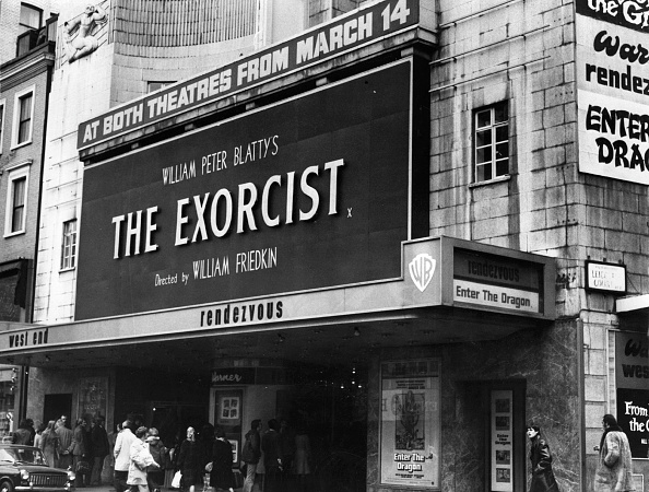Spooky「The Exorcist」:写真・画像(14)[壁紙.com]