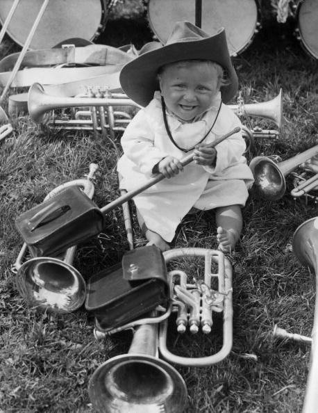Toddler「Drum Stick」:写真・画像(19)[壁紙.com]