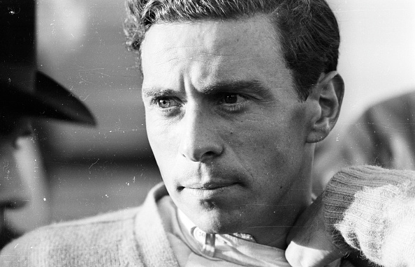 Formula One Racing「Jim Clark」:写真・画像(4)[壁紙.com]