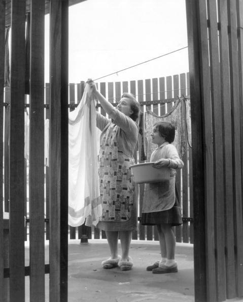 Fred Morley「Drying Porch」:写真・画像(15)[壁紙.com]