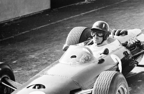 Victor Blackman「Graham Hill」:写真・画像(18)[壁紙.com]