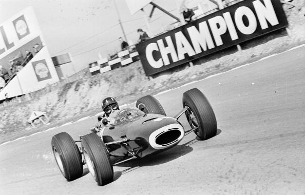 Victor Blackman「Graham Hill」:写真・画像(14)[壁紙.com]