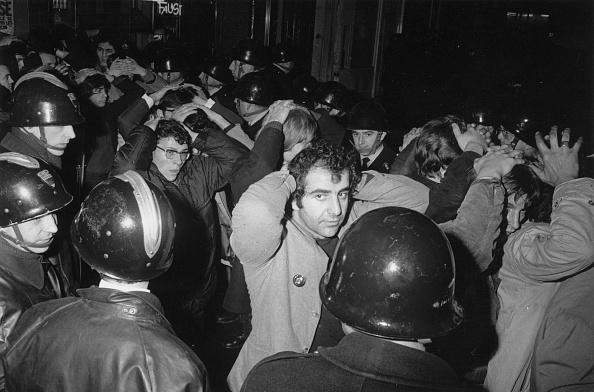 Cultures「Student Arrests」:写真・画像(18)[壁紙.com]