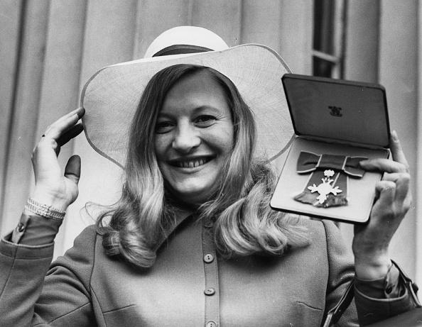 Gold Medal「Mary Peters」:写真・画像(9)[壁紙.com]