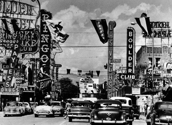 ライフスタイル「Las Vegas Street」:写真・画像(17)[壁紙.com]