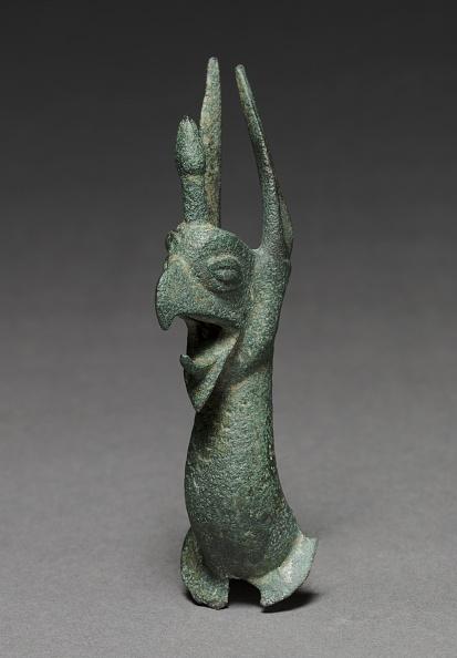 Beak「Griffin Protome」:写真・画像(4)[壁紙.com]
