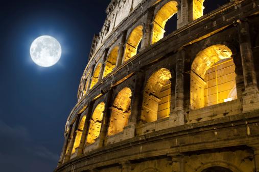 Moonlight「Colosseum」:スマホ壁紙(12)