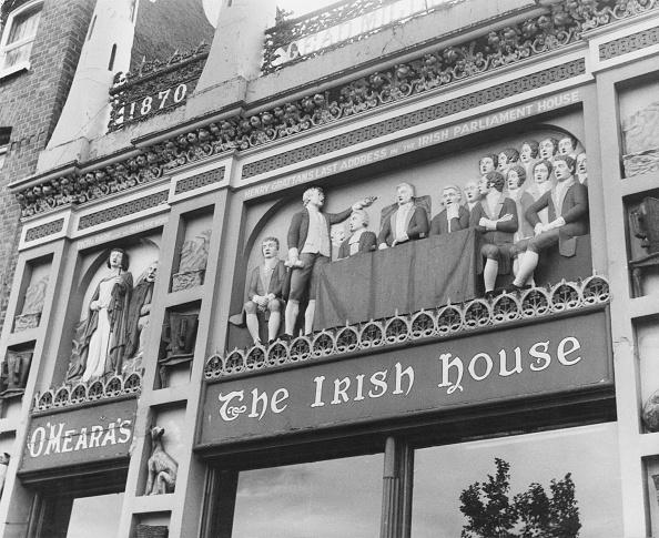 アイルランド リフィー川「O'Meara's Irish House」:写真・画像(5)[壁紙.com]