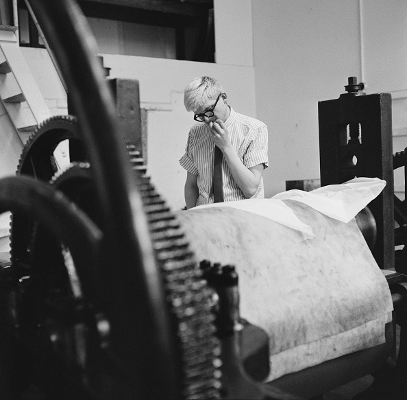Manufacturing Equipment「Hockney At Alecto」:写真・画像(13)[壁紙.com]