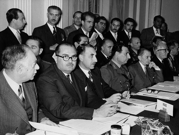 Baghdad「Baghdad Pact」:写真・画像(1)[壁紙.com]