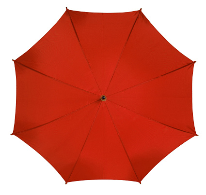 Sunshade「Red Umbrella」:スマホ壁紙(10)