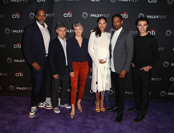 Paley Center for Media - Los Angeles「The Paley Center For Media's 2018 PaleyFest Fall TV Previews - CBS - Arrivals」:写真・画像(10)[壁紙.com]