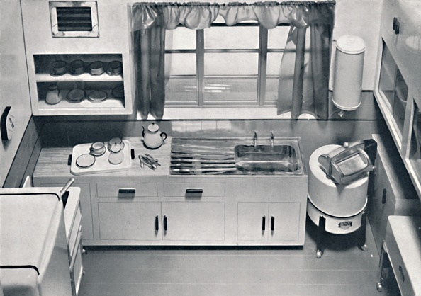 Household Fixture「View Of A Kitchen」:写真・画像(17)[壁紙.com]