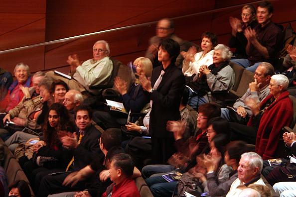 Classical Music「New Juilliard Ensemble」:写真・画像(12)[壁紙.com]