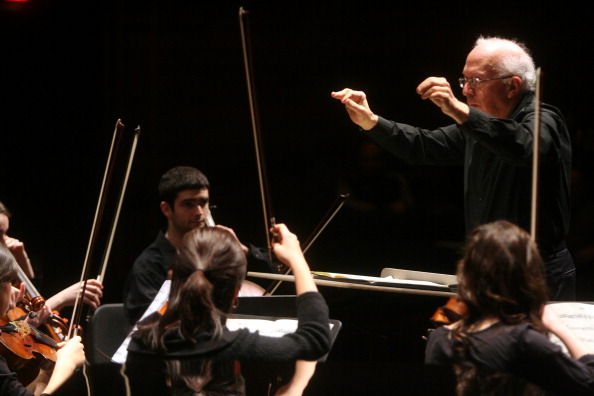 North America「New Juilliard Ensemble」:写真・画像(17)[壁紙.com]