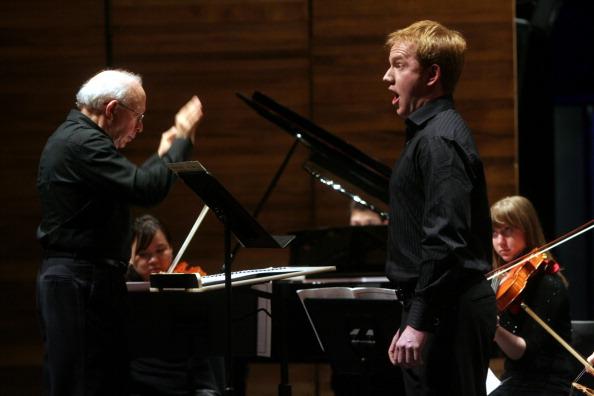 Classical Concert「New Juilliard Ensemble」:写真・画像(8)[壁紙.com]