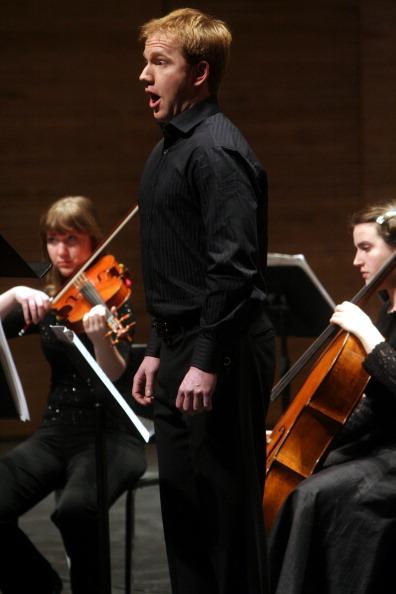Classical Concert「New Juilliard Ensemble」:写真・画像(7)[壁紙.com]