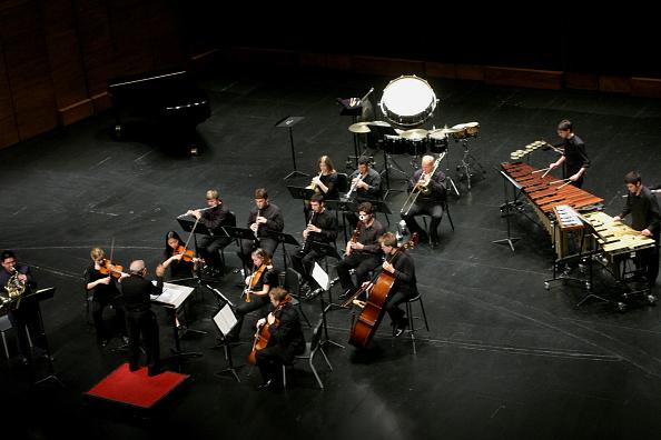 Focus - Concept「New Juilliard Ensemble」:写真・画像(14)[壁紙.com]