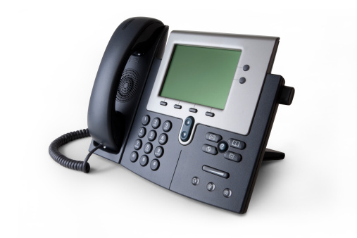 Using Phone「Modern VoIP Telephone」:スマホ壁紙(16)