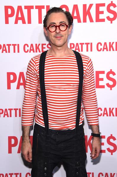 カメラ目線「'Patti Cake$' New York Premiere - Arrivals」:写真・画像(18)[壁紙.com]