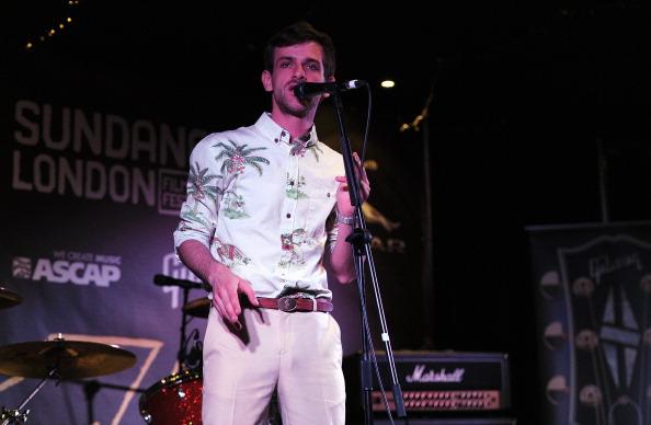 Eamonn M「ASCAP Bands Festival Hub - Sundance London Film And Music Festival 2013」:写真・画像(5)[壁紙.com]