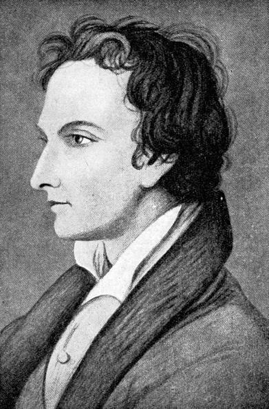 クレヨン「'William Hazlitt', 1923.Artist: W Berwick」:写真・画像(5)[壁紙.com]