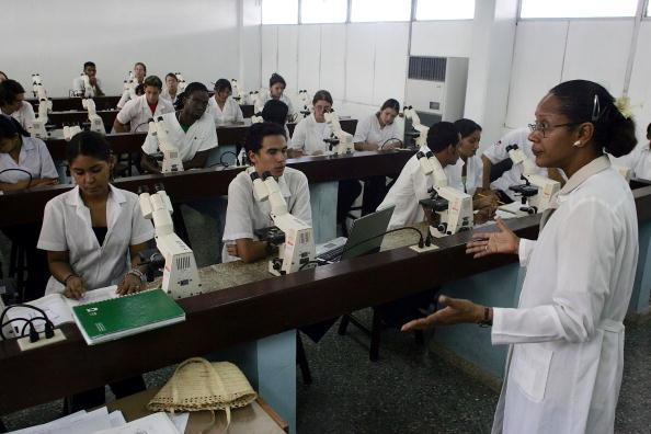 Care「Latin American School Of Medical Sciences」:写真・画像(6)[壁紙.com]