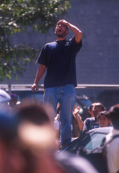 Facial Expression「Attack On World Trade Center」:写真・画像(4)[壁紙.com]