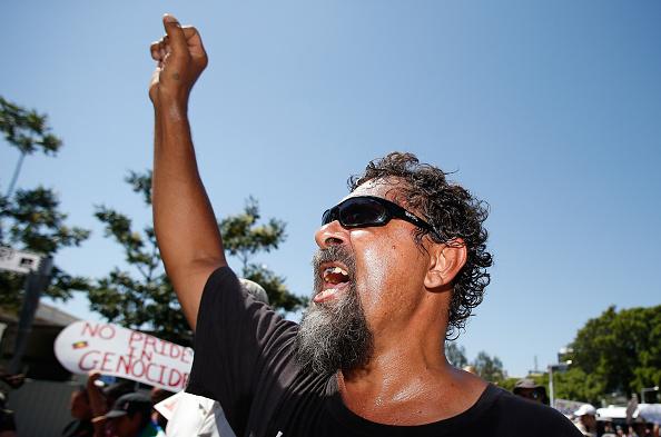 Daniel Munoz「G20 Protesters Gather In Brisbane」:写真・画像(13)[壁紙.com]