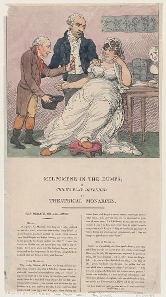 John Phillips「Melpomene In The Dumps」:写真・画像(11)[壁紙.com]