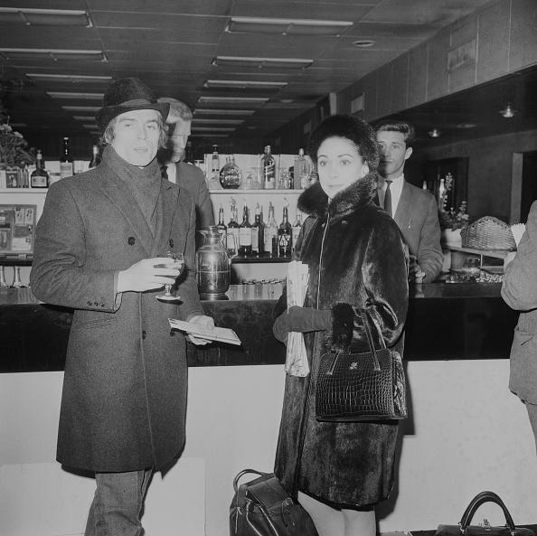 Heathrow Airport「St Patrick Drink」:写真・画像(19)[壁紙.com]