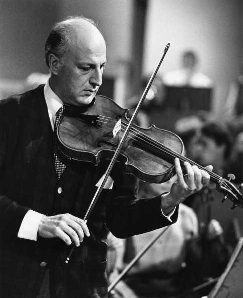 Classical Musician「Peter Schidlof On Viola」:写真・画像(19)[壁紙.com]