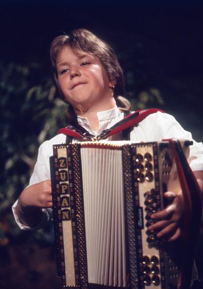 Accordion - Instrument「Florian Silbereisen」:写真・画像(1)[壁紙.com]
