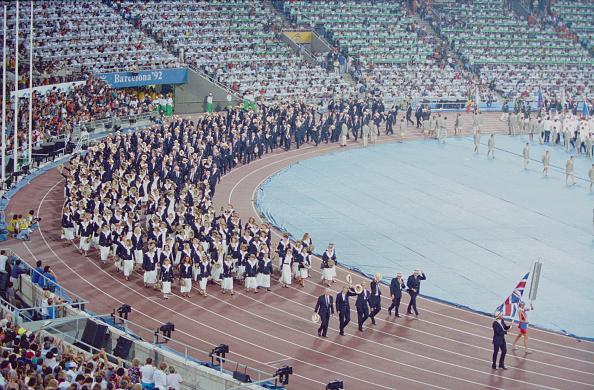 オリンピック「XXV Olympic Summer Games」:写真・画像(19)[壁紙.com]