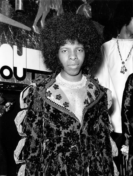 Funky「Sylvester Stewart」:写真・画像(18)[壁紙.com]