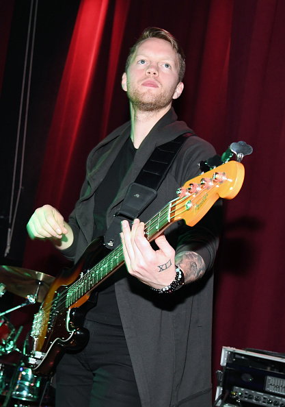 Ryan Thompson「ACM After Party For A Cause: I Love This Bar & Grill」:写真・画像(14)[壁紙.com]