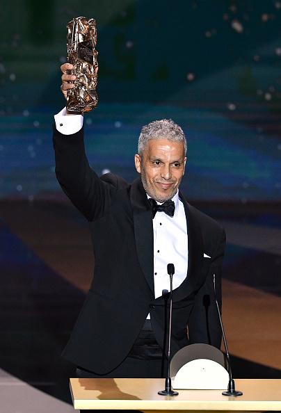 Sami Bouajila「Ceremony - Cesar Film Awards 2021 At L'Olympia In Paris」:写真・画像(11)[壁紙.com]