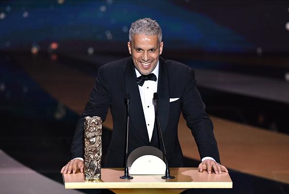 Sami Bouajila「Ceremony - Cesar Film Awards 2021 At L'Olympia In Paris」:写真・画像(5)[壁紙.com]