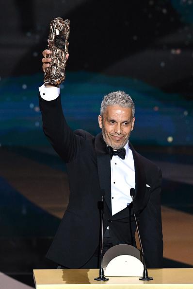 Sami Bouajila「Ceremony - Cesar Film Awards 2021 At L'Olympia In Paris」:写真・画像(6)[壁紙.com]